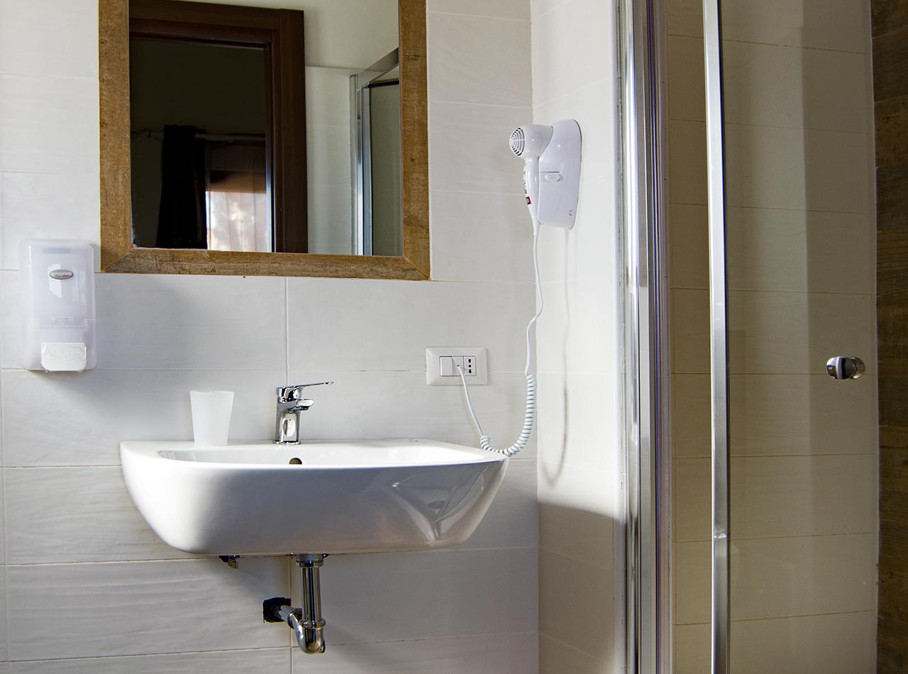 Sleep'n Go Hotel Fiumicino Servizi Camera Matrimoniale Deluxe